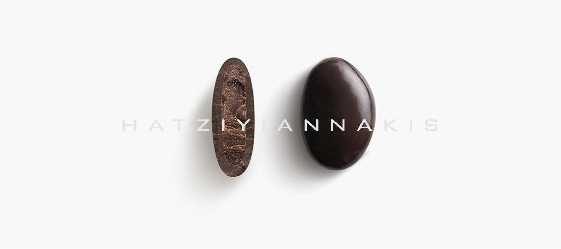 5201. Dark Chocolate Dragee