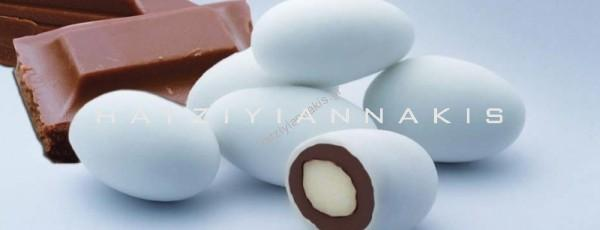 Choco Almond