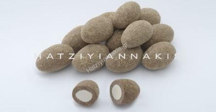 Almond Hazelnut