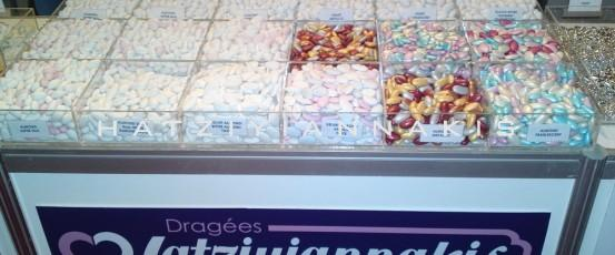 Sweets & Snacks - Dubai 2010