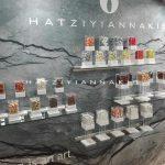 exhibition sial paris 2016 pebbles