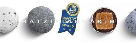 βραβεία iTQi για τα νέα βότσαλα
