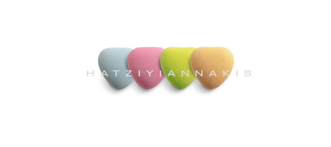 sugar-dragees-praline-medium-heart-multicolors-matte-hatziyiannakis